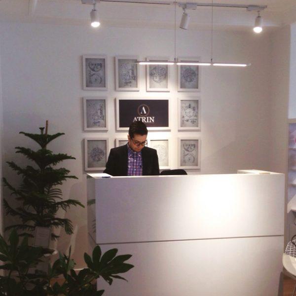 Atrin Office