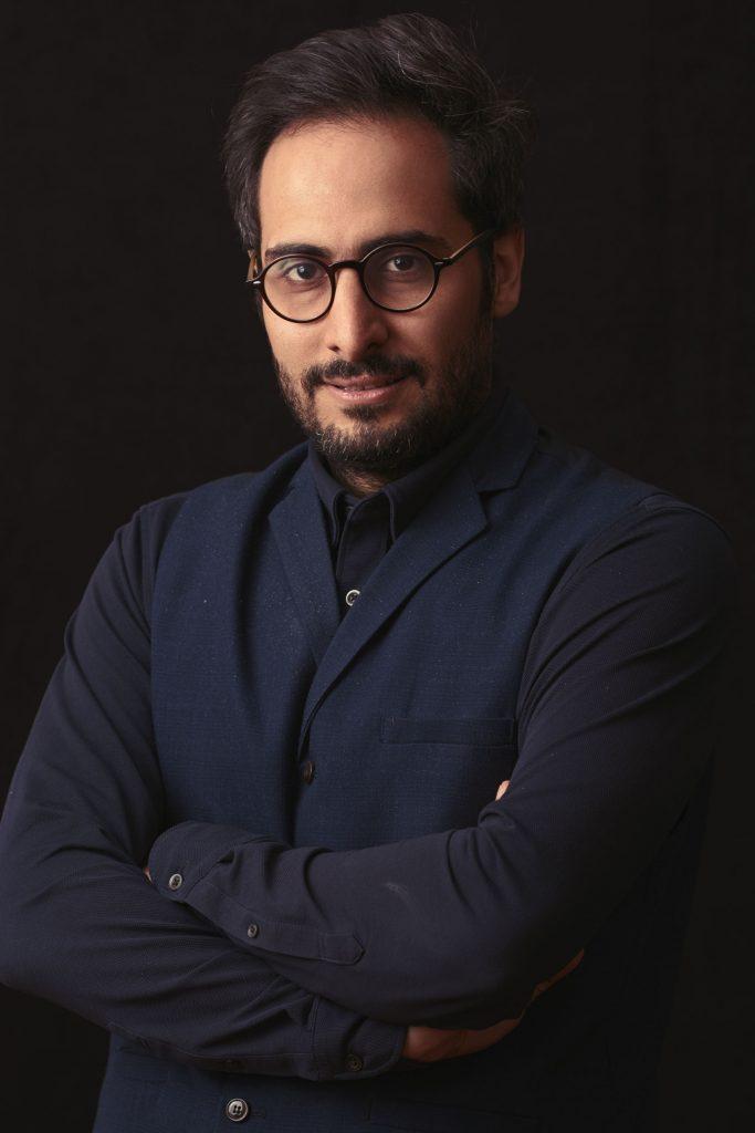 Moeen Afzalkhani