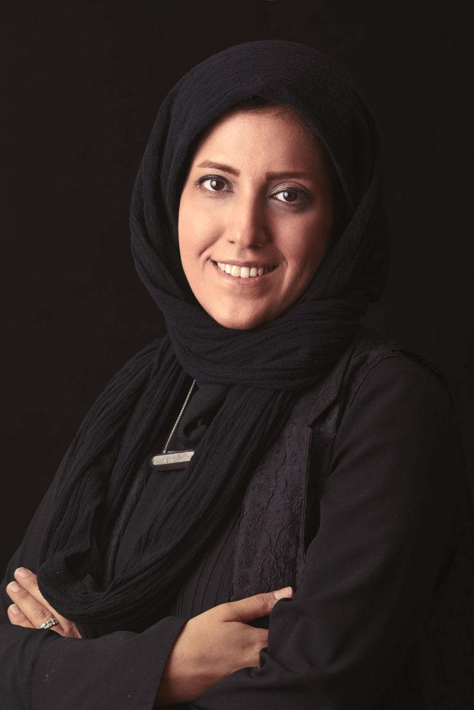 Zahra Azizi