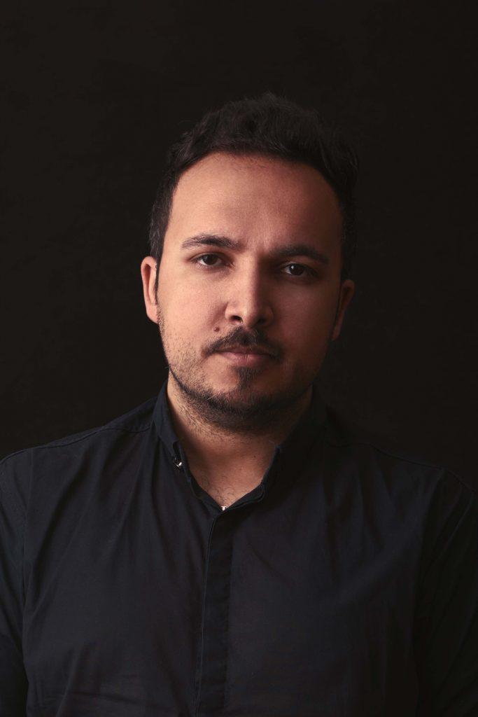 Mohammad Arefian