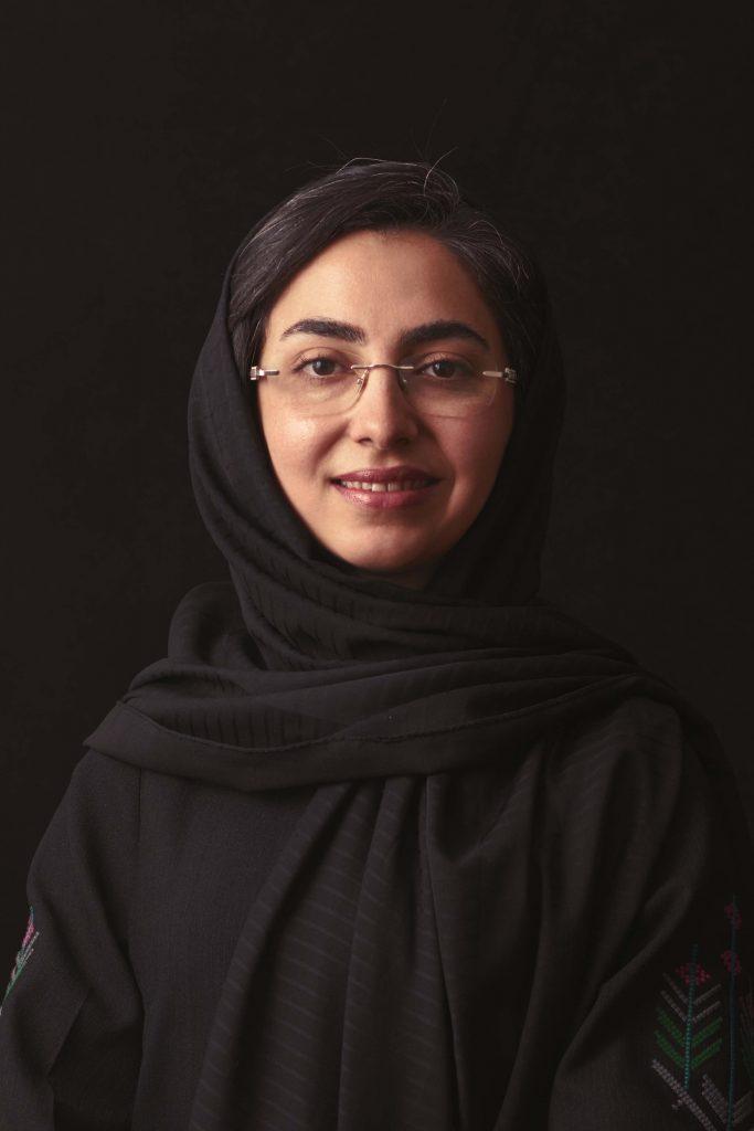 Hanna Mobaraki