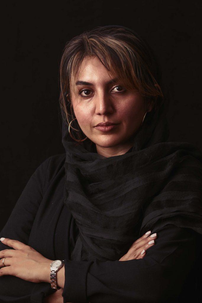 Golshid Ardalan
