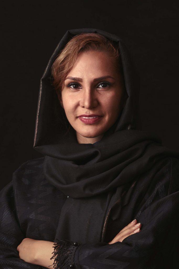 Sara Majdi