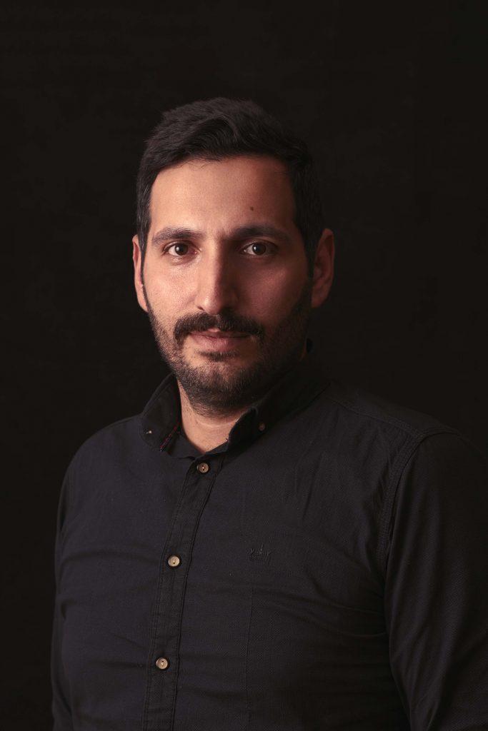 Saeid Zakeri