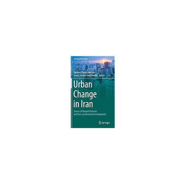 Urban Change in Iran